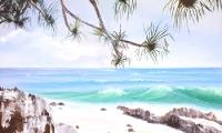 Noosa Seaside